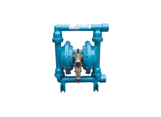 QBY氣動隔膜泵(QBY)