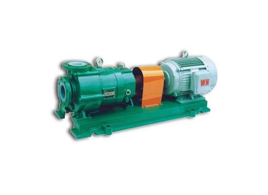 CQB氟塑料磁力泵(CQB85-60-160F)