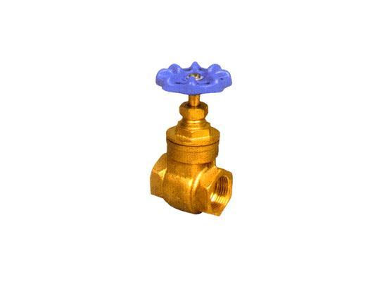 黄铜闸阀(DN8-100)