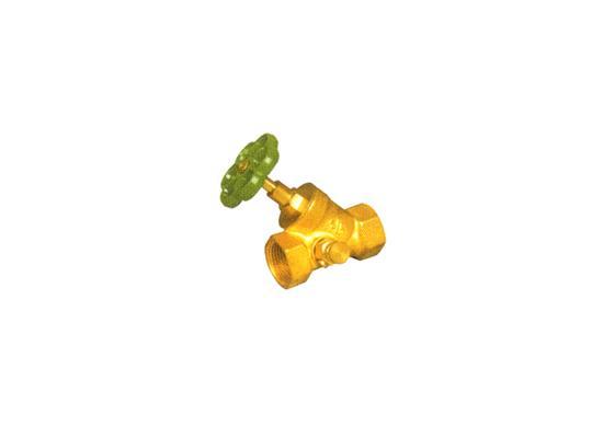 黃銅截止閥(DN8-100)