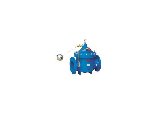 遥控浮球阀(SL100)