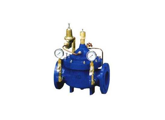 流量控制阀(SL400)