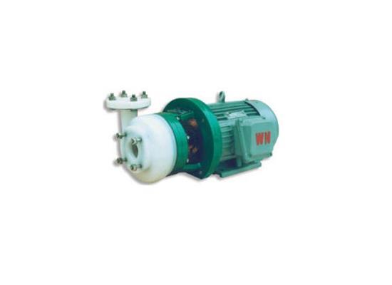 FSB(D)型襯氟離心泵(FSB短支架型)
