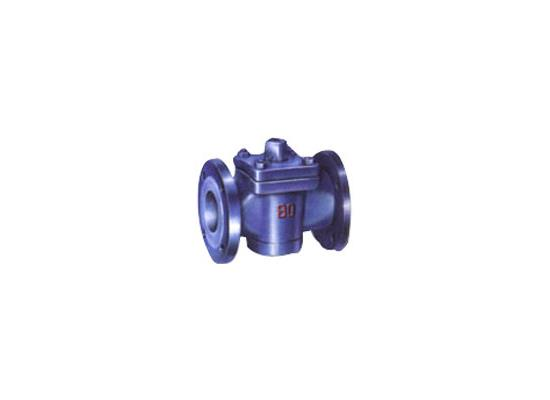 聚全氟襯里旋塞閥(DN15-300)