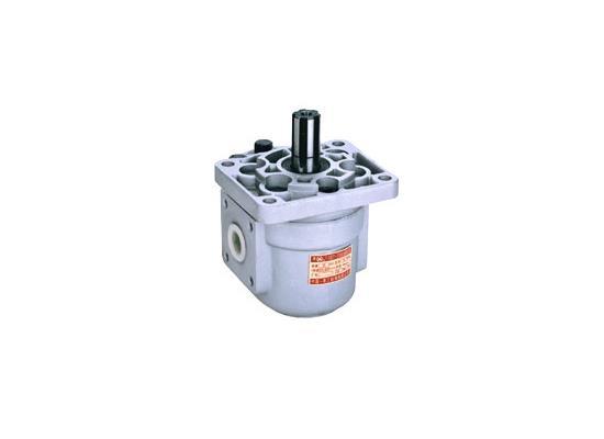 CBT-E5系列中高压齿轮泵(CBT-E5)