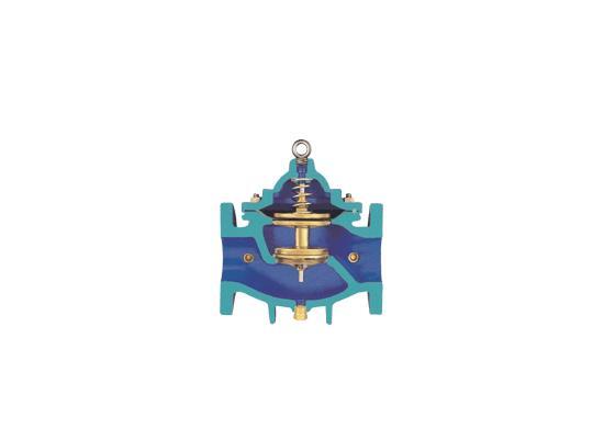 水力控制阀(SL100~600)