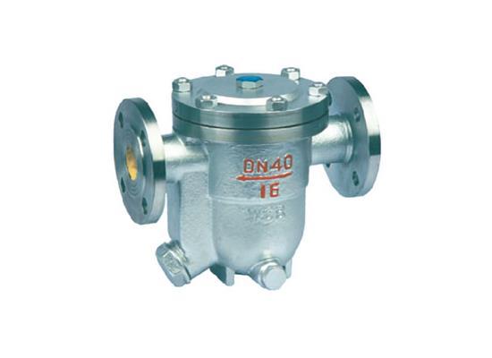 半自由浮球式蒸汽疏水阀(各种型号)