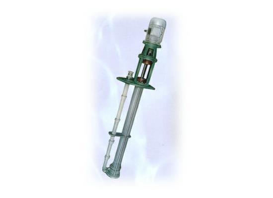 HYF型氟塑料合金液下泵(25-80口徑)