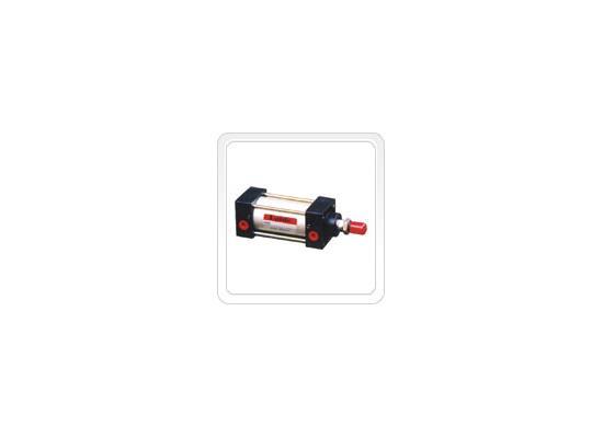 標準氣缸(QGA、QGB )