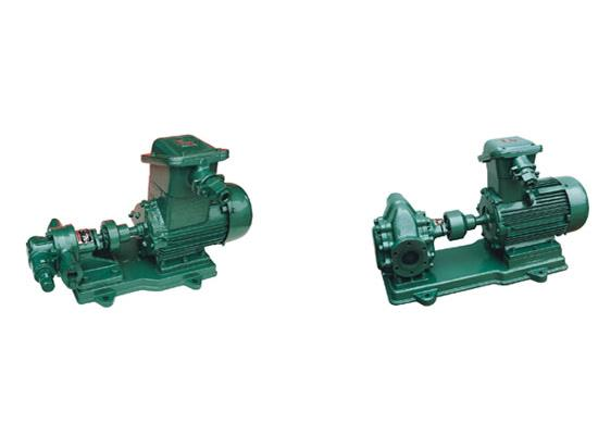 KCB、2CY型齒輪式輸油泵(KCB、2CY)