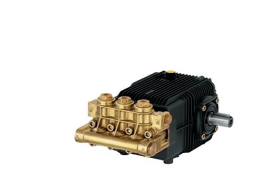 欧洲A.R高压曲轴柱塞泵(SHP系列)