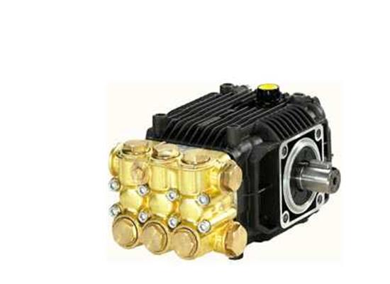 欧洲A.R高压曲轴柱塞�o�Z泵(XT/XTS系列)