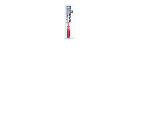 YDB系列立和冷光式多级液下泵快(YDB)