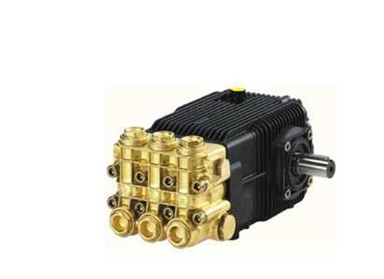欧洲A.R高压曲轴柱塞泵(XW/SXW/XWL系列)