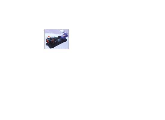 CLHF型無泄漏耐腐蝕離心泵(CLHF)