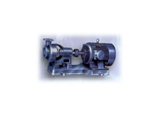 耐腐蝕泵(AFB型)