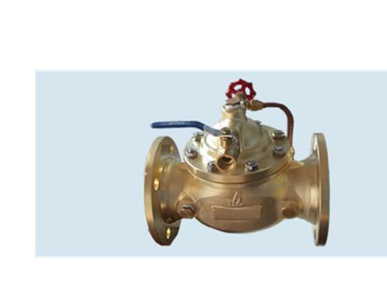 水利控制阀(ZD1101)