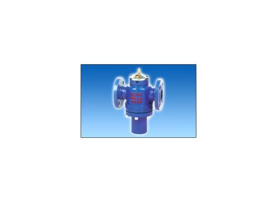 自力式流量是刀鞘�耗�平衡阀(ZLF)