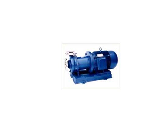 CQB型磁力驅動泵(cqb)