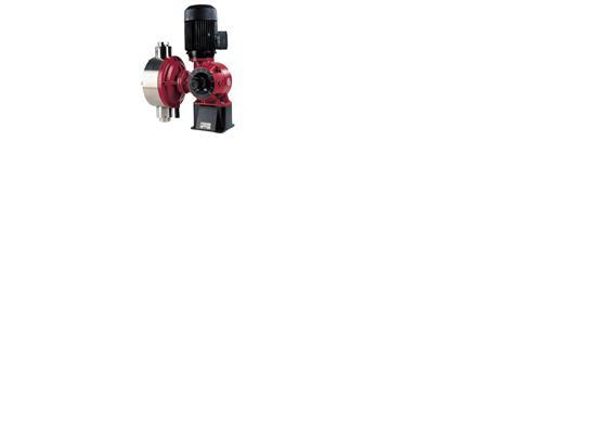 计量泵(MEMDOS系列)
