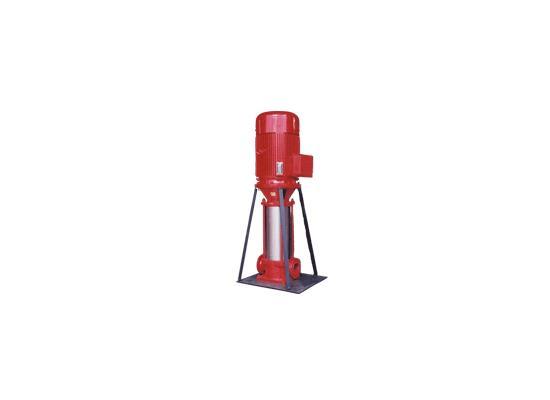 XBD-L立式多级消防泵(XBD-L)