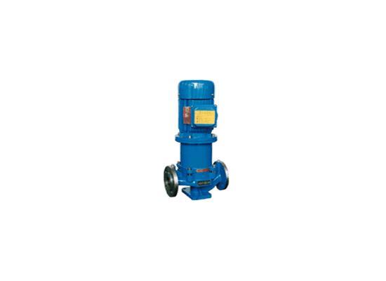 CQG型磁力驅動管道泵(CQG型)