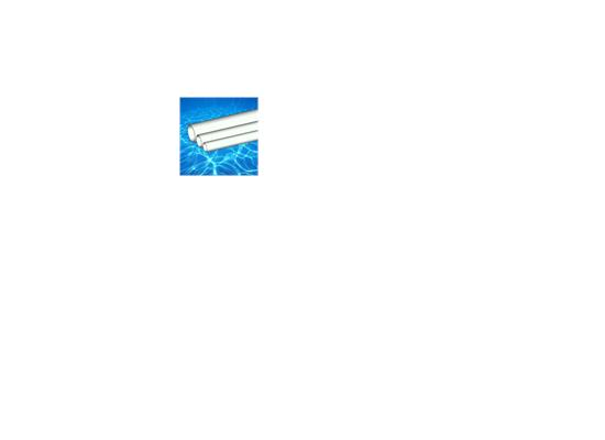 PVC-U鏂板瀷澶嶅悎鎺掓按绠″強绠′欢(桅110)