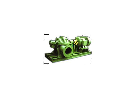 SH型離心泵(SH)