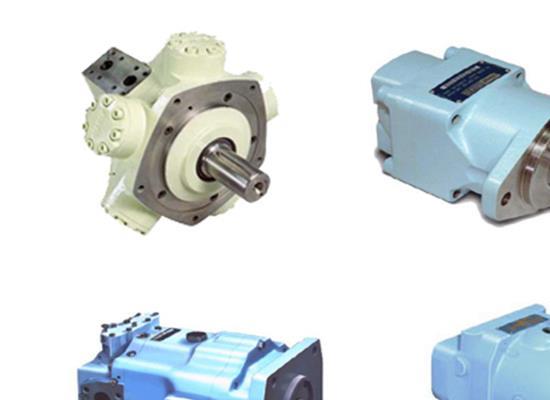 液壓泵及馬達(P25,P37,25V,35V等)