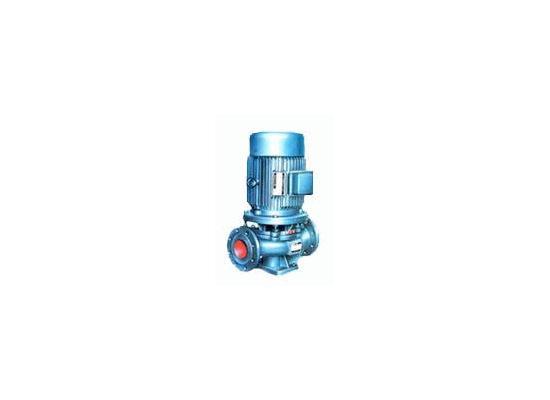 ISG管道離心泵(ISG)