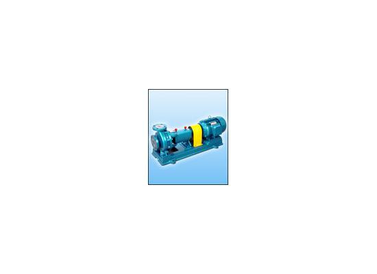 IHF-襯氟化工離心泵(IHF)
