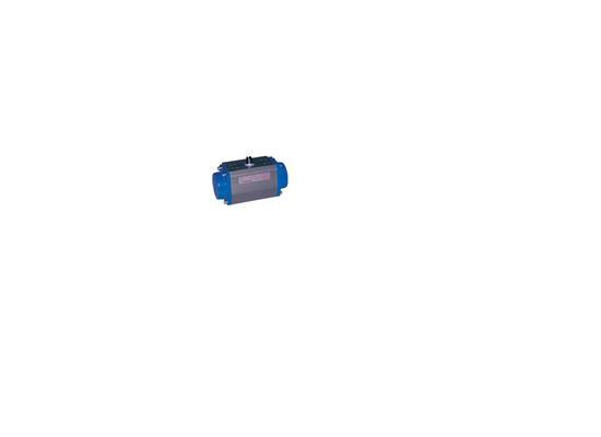 供應進口氣動執行器(為DA/SR)