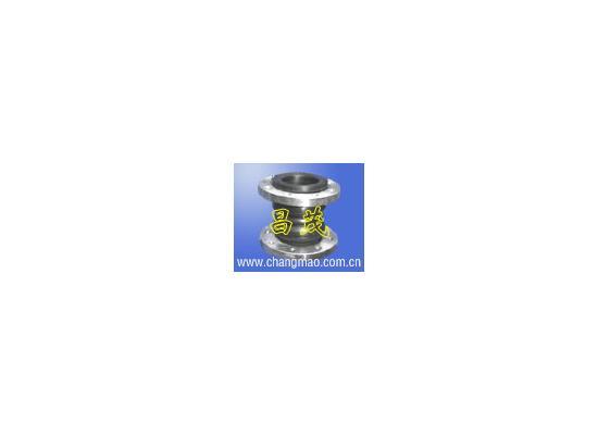 JGD-A型双球橡胶接头(DN15-DN1000)