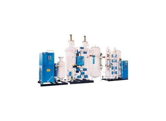 變壓吸附制氮設備 (RDZ)