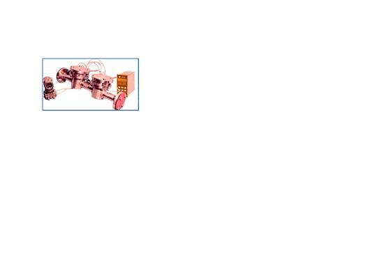 楔形流量计(SBLXY-15~300)