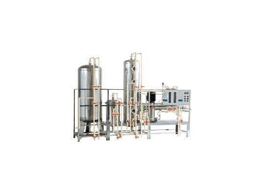 反滲透純水處理設備(多種型號)