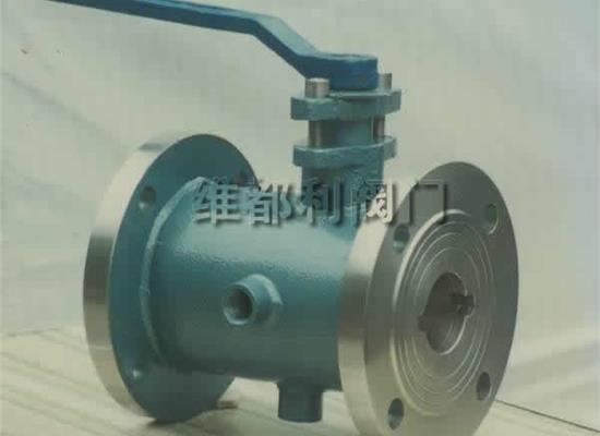 供應保溫閥門(DN50-500)