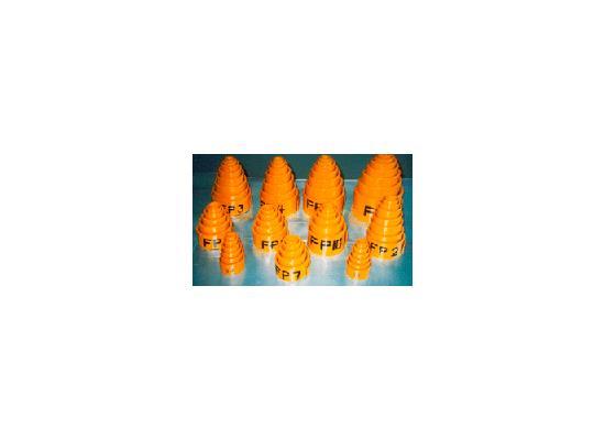 杭彈供渦卷彈簧(FP2-FP10)