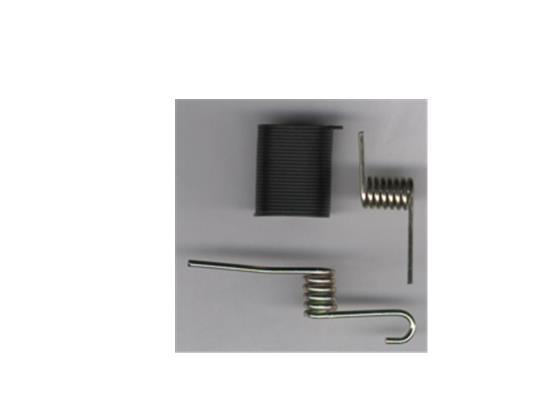 供家看着眼前用电器弹簧(通过瑞)(线径0.05~3.0mm)