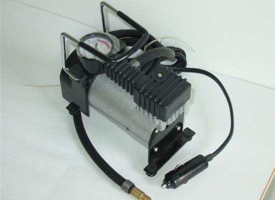卧式汽车充气泵(HY333)