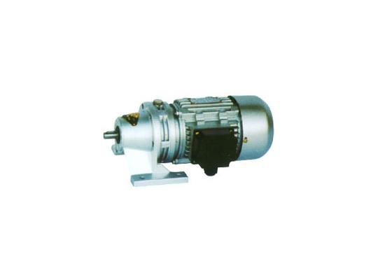微型減速器(WB65型)