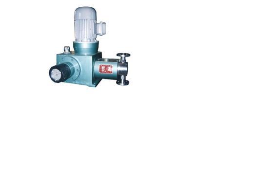 单柱塞计量泵(JZ-63/12.5)