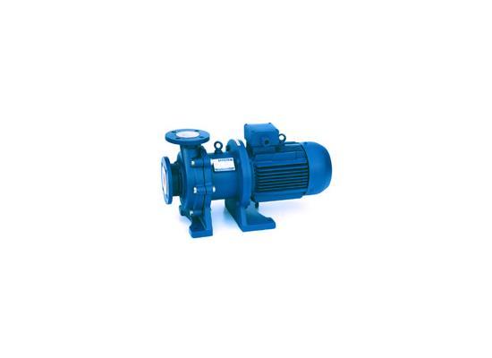 CQB-F型氟塑料磁力泵(CQB-F50-40-160)