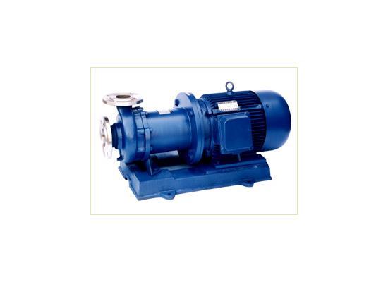 CQB-F型氟塑料磁力泵(CQB50-32-160)