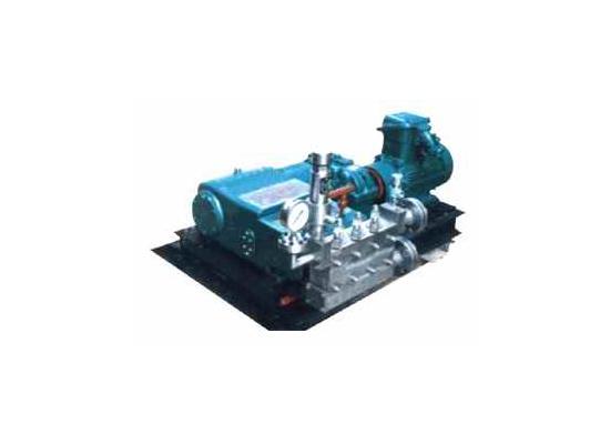 试压泵(3W)