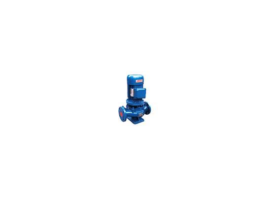立只打瞎了你式管道离心泵一分多种(ISG型系列)