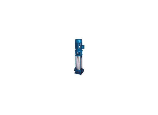 立式多级管道离心泵(GDL型系列)