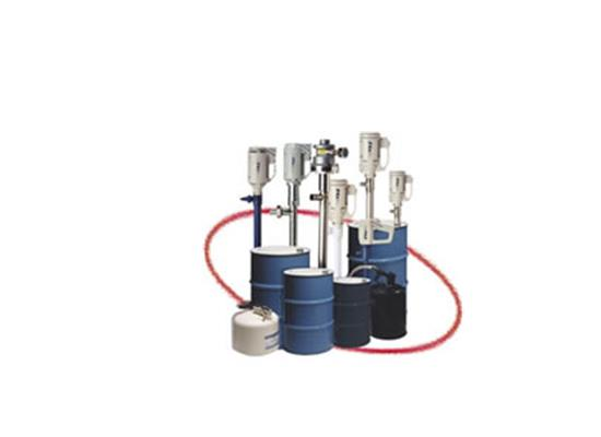 插桶泵(FTI)