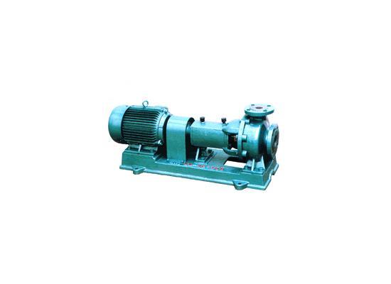 IHF氟塑料化工泵(ihf)