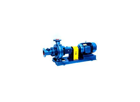 XWJ型新型無堵塞紙漿泵(XWJ)